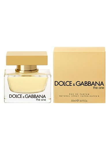 Dolce Gabbana The One Edp 50 Ml-Dolce&Gabbana